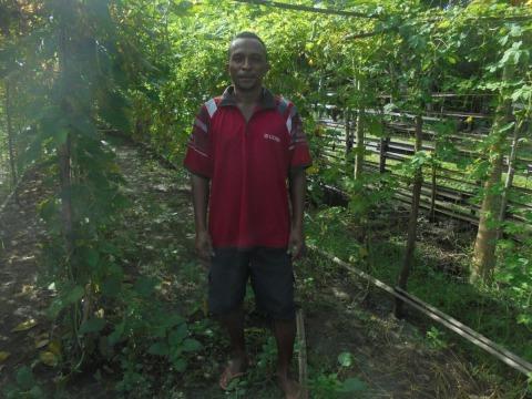photo of Reinaldo