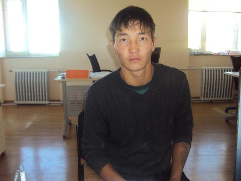 photo of Erdeneochir
