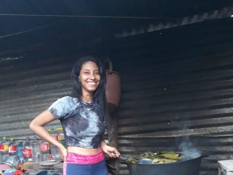 photo of Karla Patricia