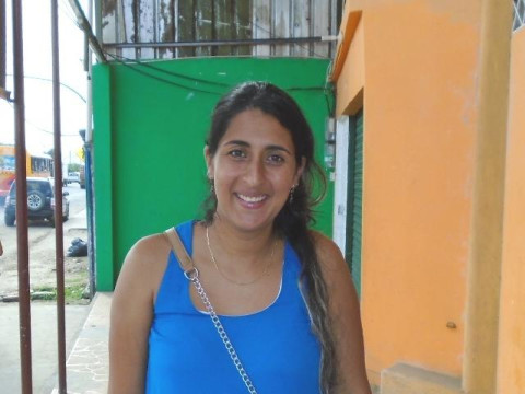 photo of Maria Gabriela