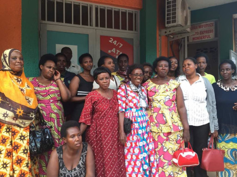 photo of Abahuje A Cb Group