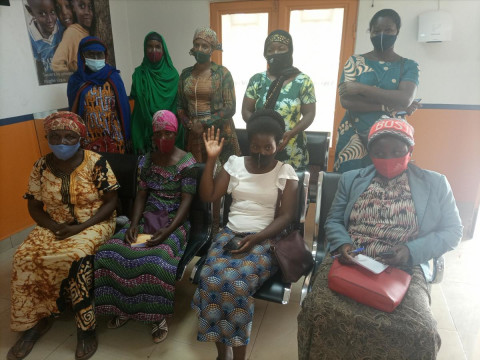 photo of Twisungane Gahanga Group
