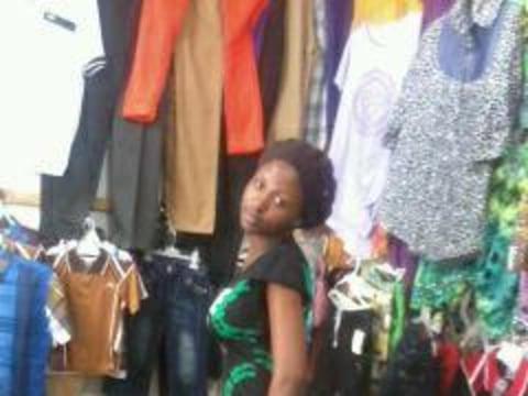 photo of Mwanaidi Saidi