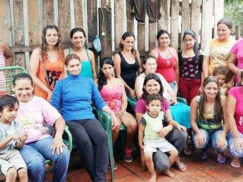 photo of Mujeres Unidas De San Lorenzo Group