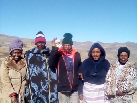 photo of Futhoane Group