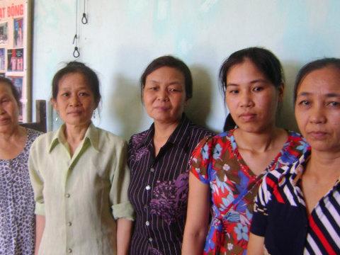photo of 5 Phú  Sơn Group