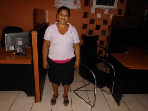 photo of Luisa Verónica