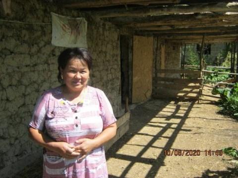 photo of Tinatin