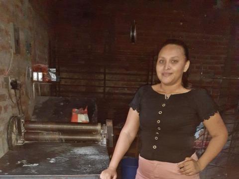 photo of Angélica Beatriz