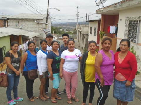 photo of San Jose (Montecristi) Group