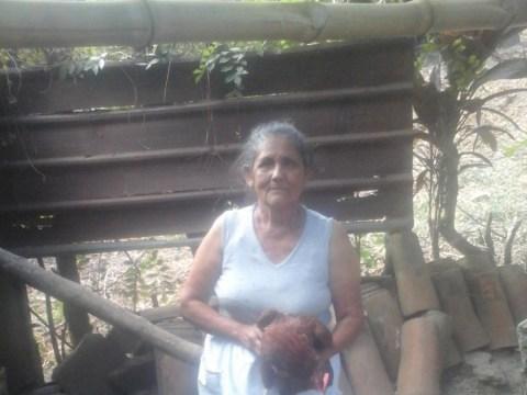 photo of Francisca Catalina