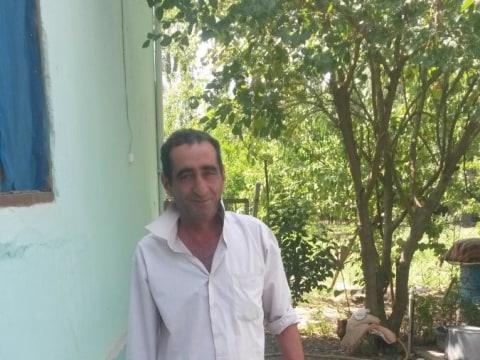 photo of Etibar