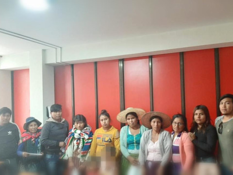 photo of Agua Bella 09 Group