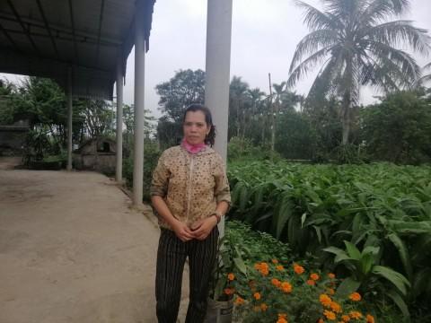 photo of Vương