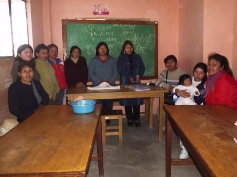 photo of Generation 2006 Group