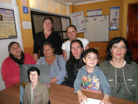 photo of Tierra Fertil  (Cuenca) Group