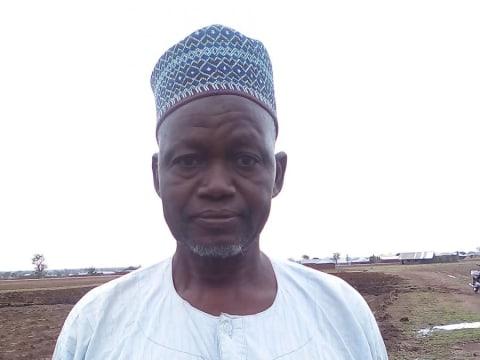 photo of Auwalu