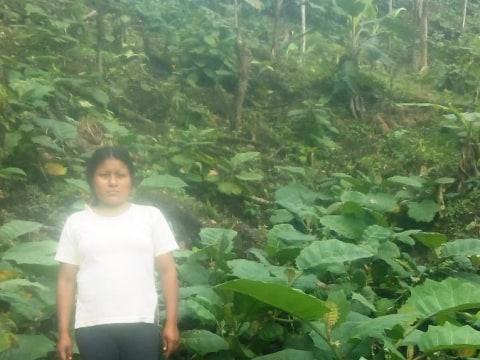 photo of Mariana Esthela