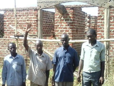 photo of Abagambakamu Rukizi Group