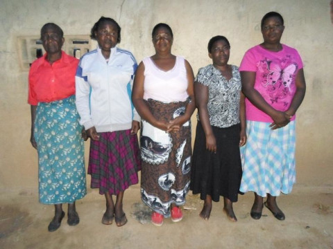 photo of Kaweluwelu Group