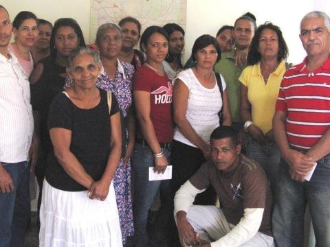 photo of Prosperidad Y Esperanza 1, 2 & 3 Group