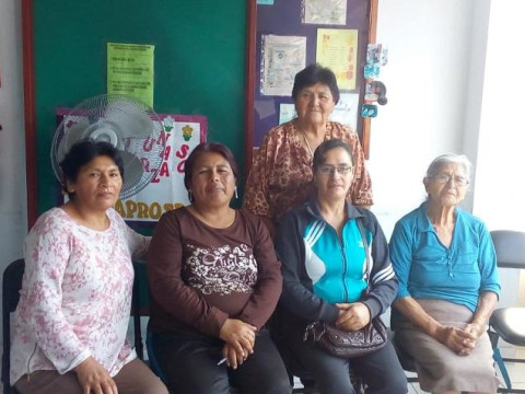 photo of Estrella De Belen Group