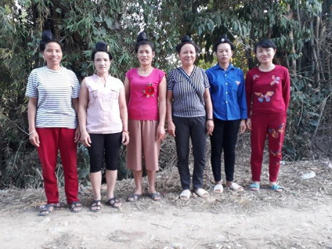 photo of Thanh Yen 20 Group