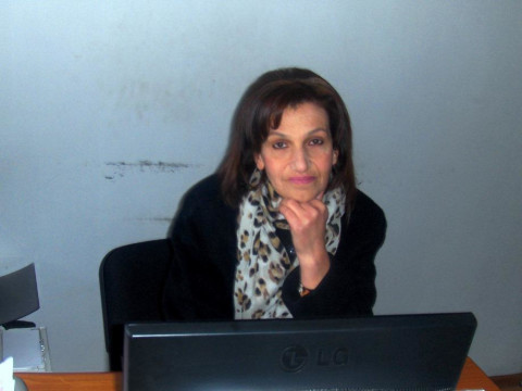 photo of Gayane