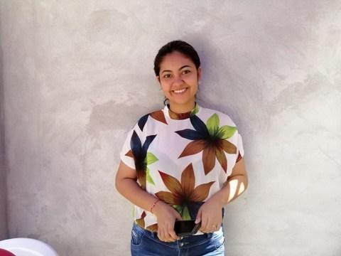 photo of Livia Stefania