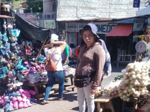 photo of Zeneyda Isabel