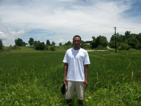 photo of Marlon