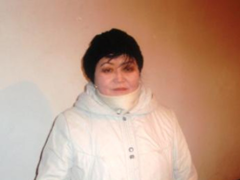 photo of Tsiyeregzen