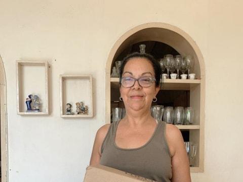 photo of Beatriz Elena