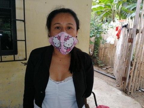 photo of Johanna Guadalupe