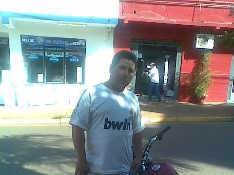 photo of Mario Ruben