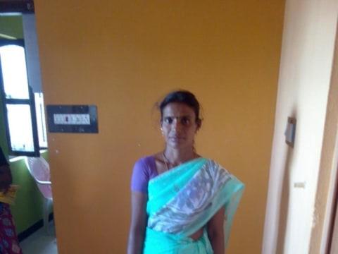 photo of Lakshmi