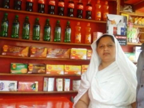 photo of Hassena