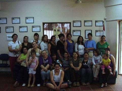 photo of San Cayetano Ii Group