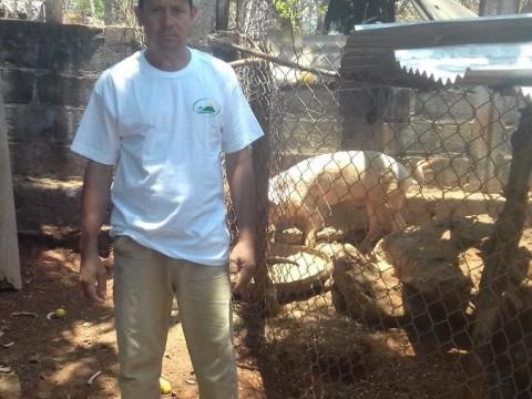 photo of Saul Antonio