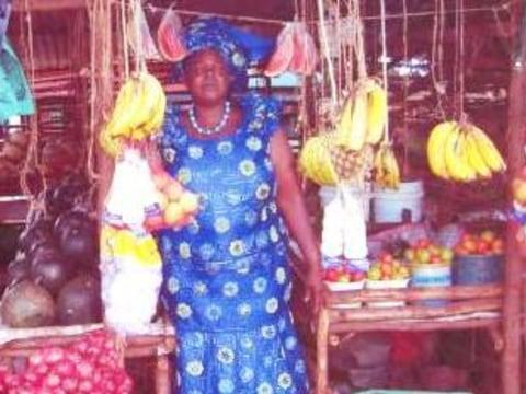 photo of Domitila