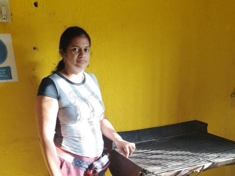 photo of Yessica Pilar