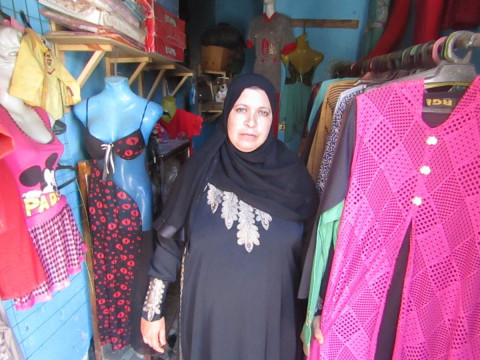 photo of Zaynahom