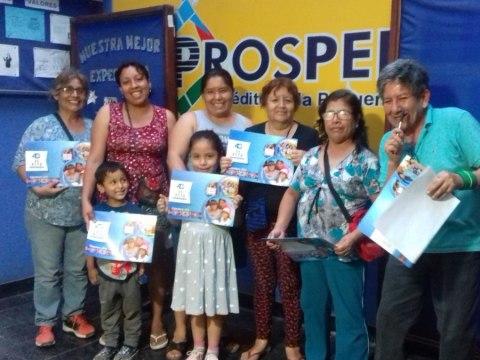 photo of Unidos Con Éxito Group