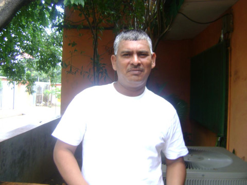 photo of Javier Antonio