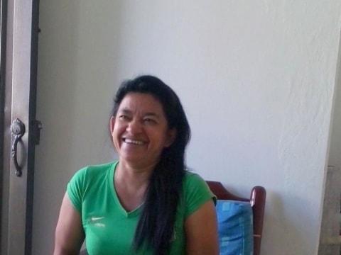 photo of Rosa Emilia