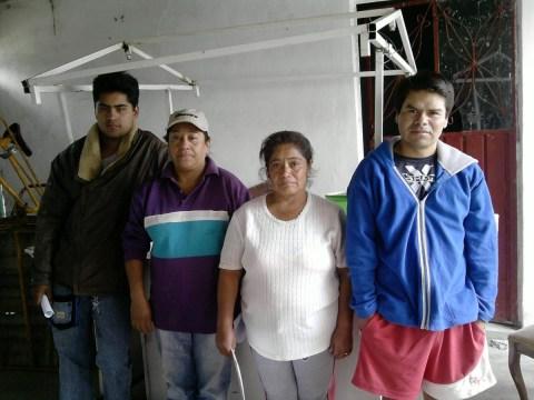 photo of Guerrero (Flat) Group