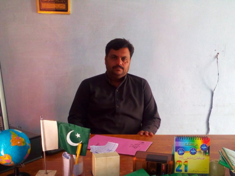 photo of Mutsif