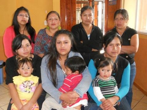 photo of Los Girasoles  (Cuenca) Group
