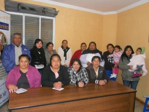 photo of Arco Iris  (Cuenca) Group