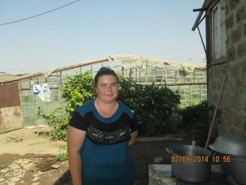 photo of Anichka